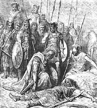 Битва при Иссе — Википедия